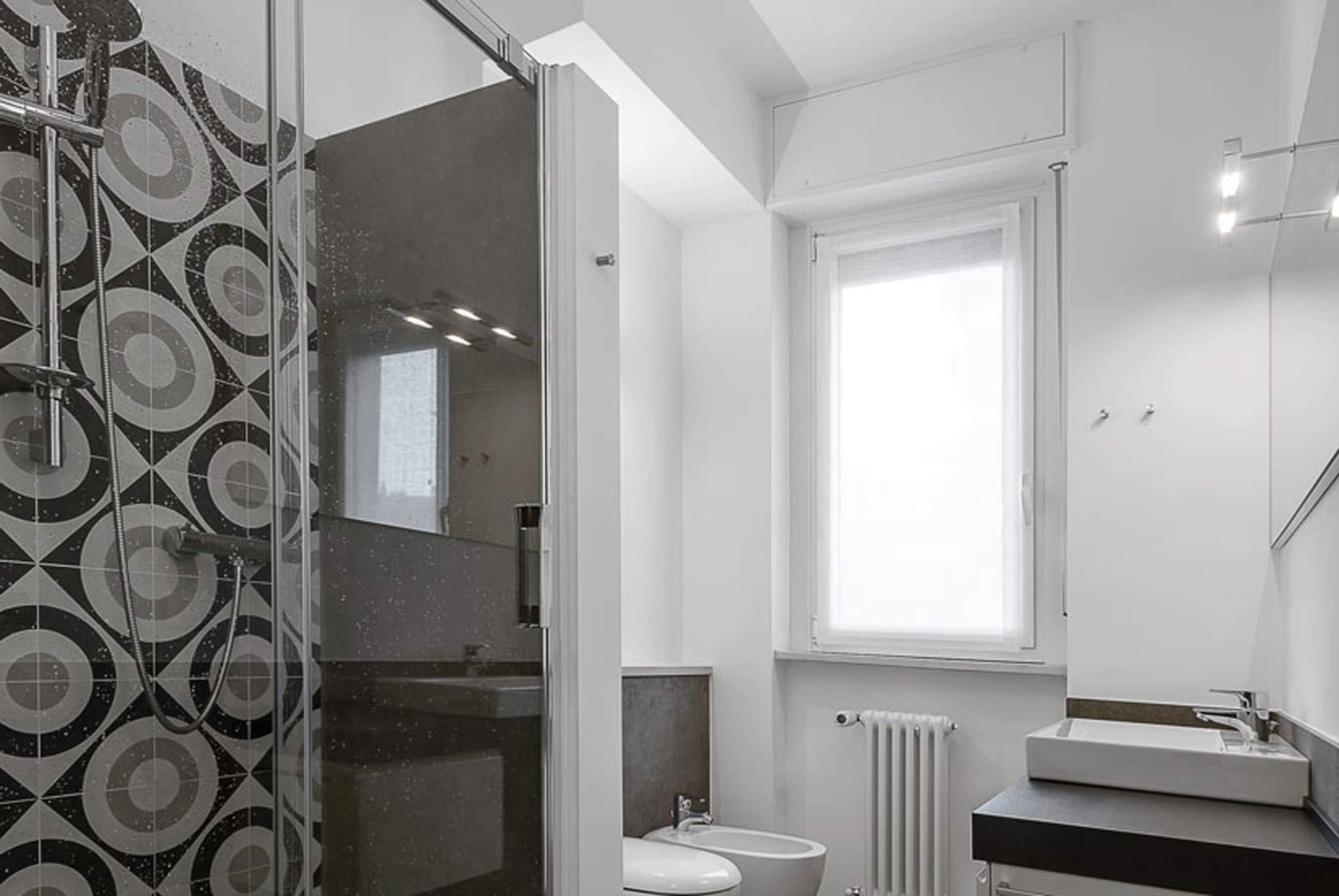 Lavorazione dello studio di architettura StudioT14 - Milano